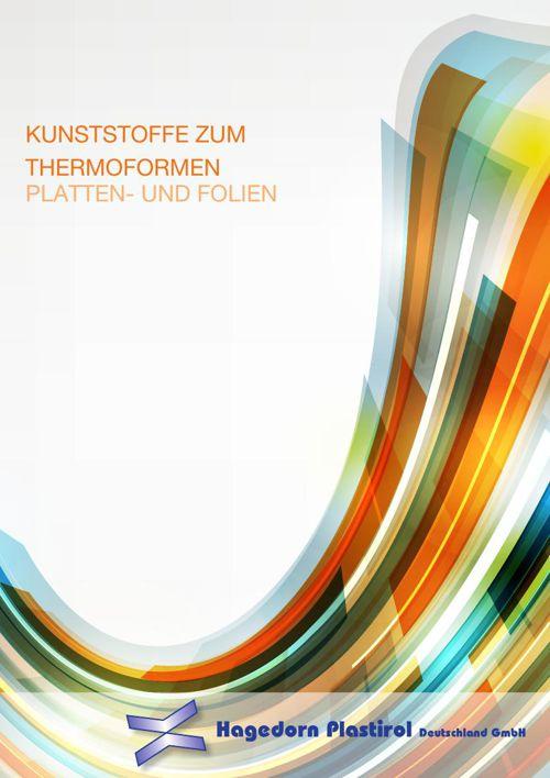 Hagedorn Plastirol - algemeine brochure
