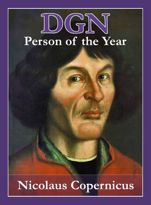 DGN Person of the Year 1