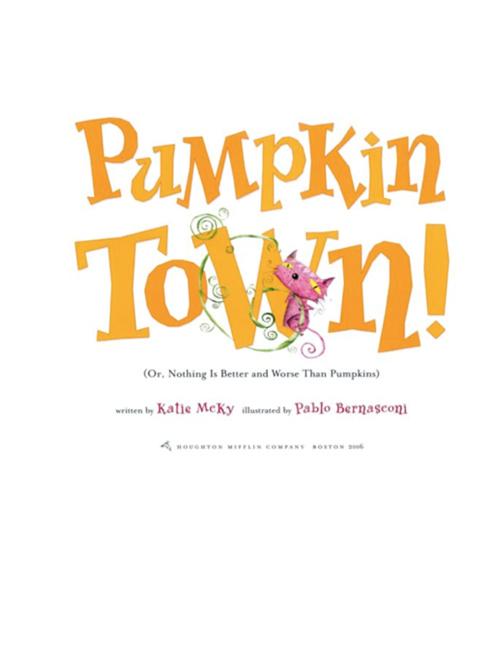 Pumpkin Town