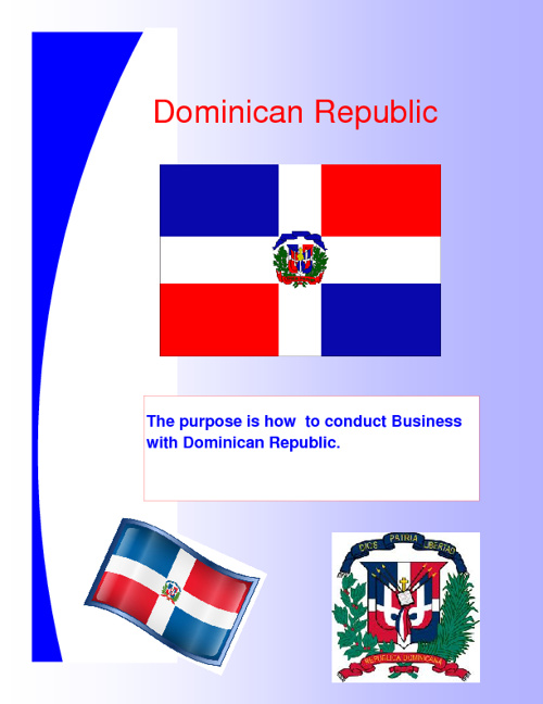 Business in the Dominican Republic