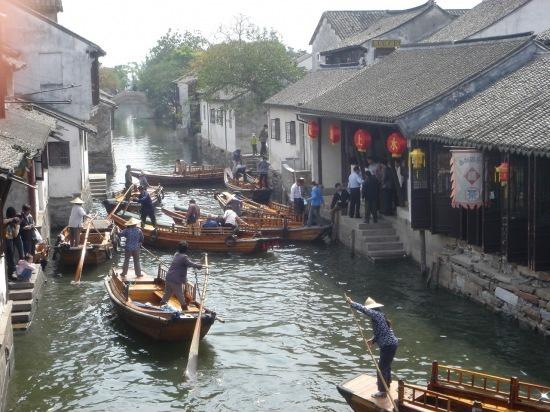 chine-suzhou