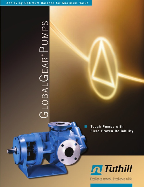 Tuthill Global Gear Pumps