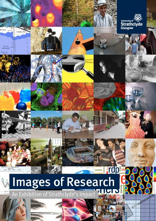 Images of Research Booklet
