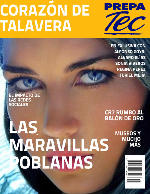 Corazón de Talavera