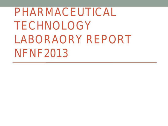 ASSESMENT QUALITY OF TABLETS AND CAPSULES