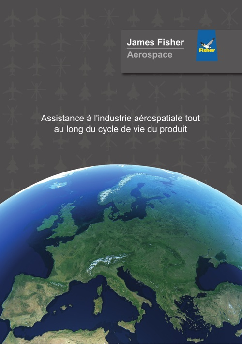 JF Aerospace Folder - Français/French