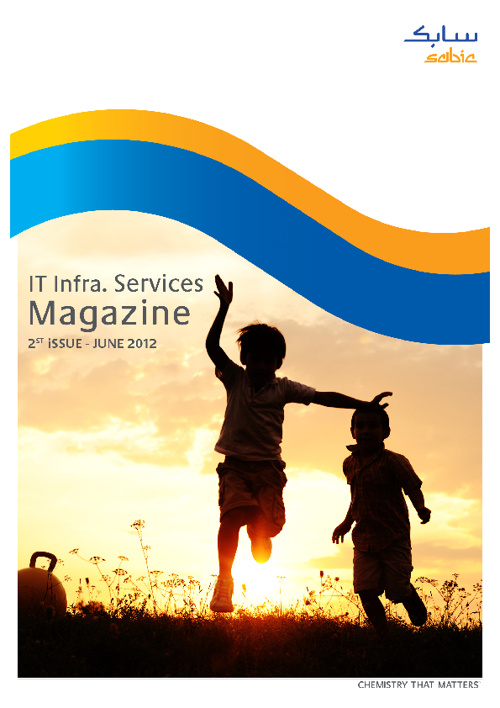 IT Infra. Services MQ2
