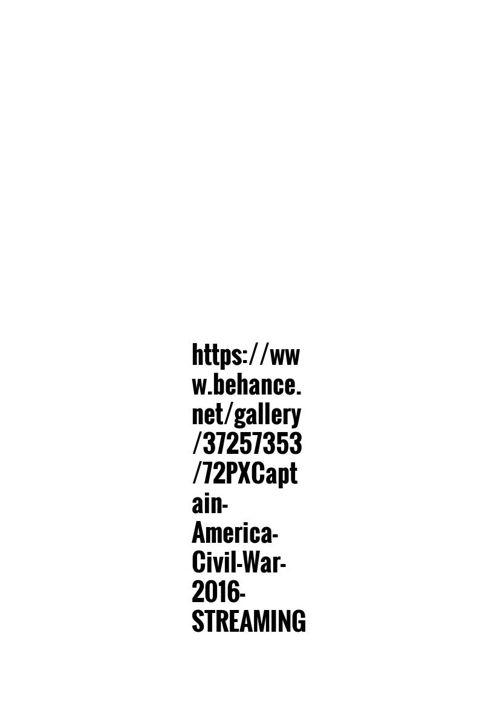 https://www.behance.net/gallery/37257353/72PXCaptain-America