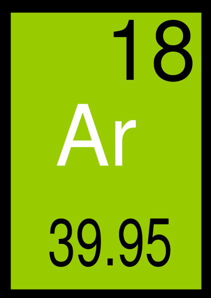 Argon Element Project