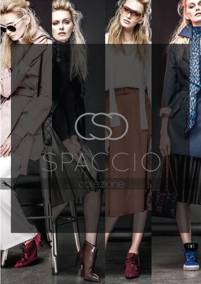 SPACCIO | Lookbook