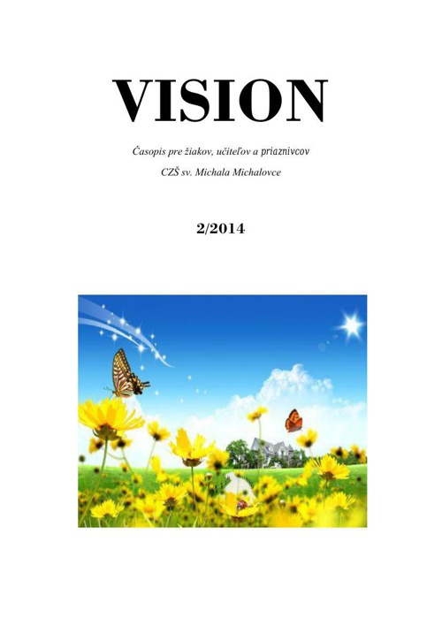 VISION 2/2014