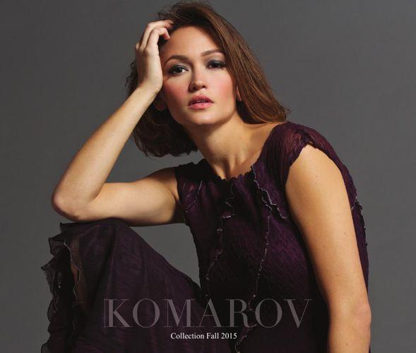 Komarov Fall 2015