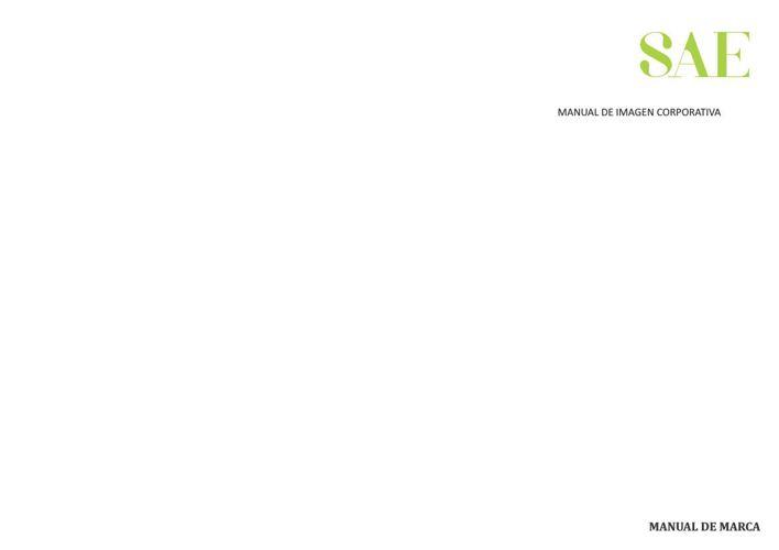 Manual de marca polleria SAE
