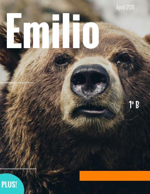 Ejercicio de Emilio