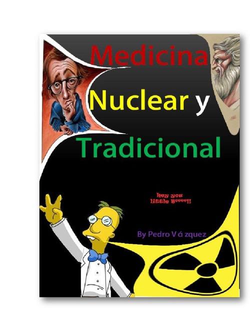 Just Another Book Of Nuclear Medicine
