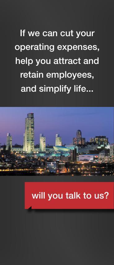OMNI Properties - NYC Brochure