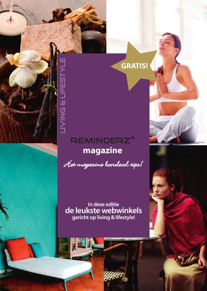 Living & Lifestyle oktober 2013