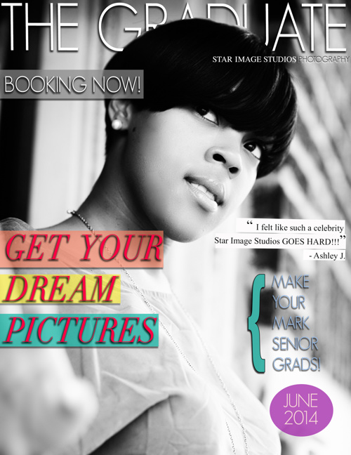The Graduate Magazine