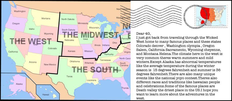 Kaleb's West