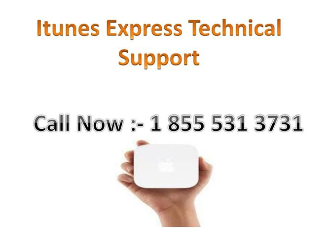 Itunes Technical Support 1 855 531 3731 Helpline Number USA