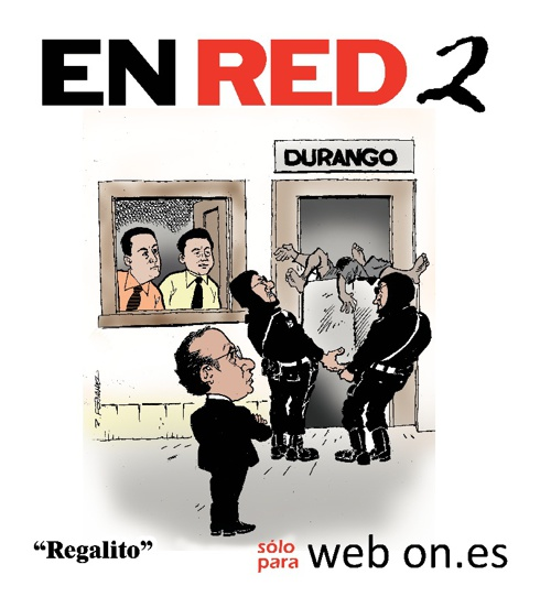 En Red 2 Llunes 6 de Junio de 2011