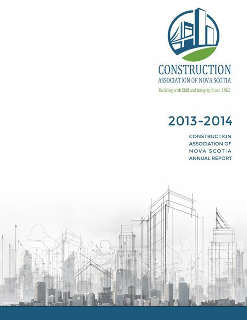 CANS 2013-2014 Annual Report