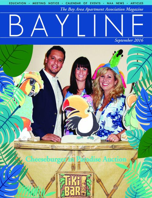 Bayline September 2016