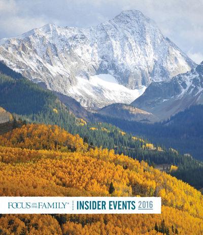 Insider Events Catalog 2016