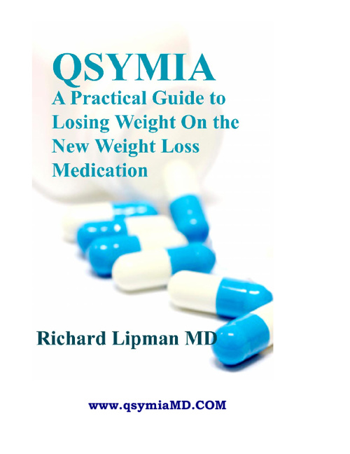 Qsymia : A Practical Quide to Weight Loss
