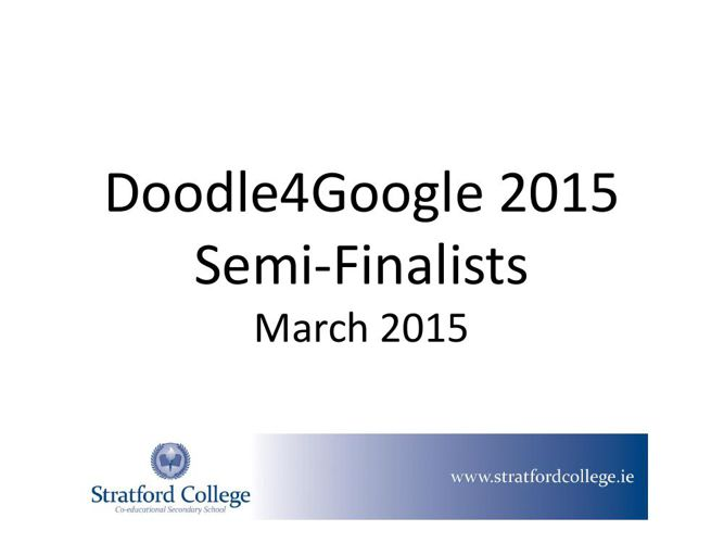 Doodle4Google-SemifinalistsFeb2015