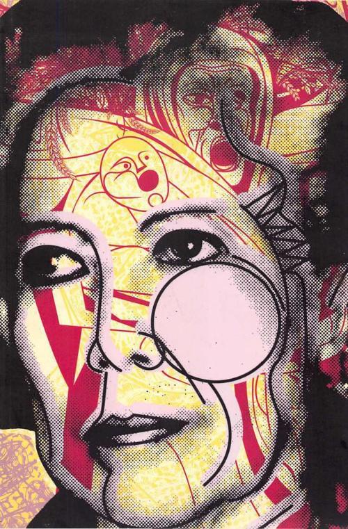 Kukuh di jalan kemanusiaan: memoar Ade Rostina Sitompul