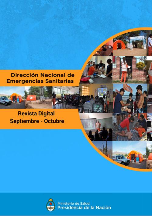 Revista Digital DINESA septiembre-octubre