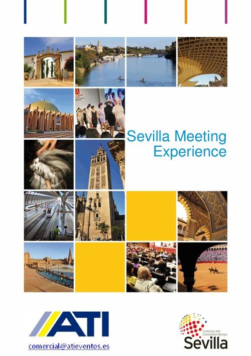 Sevilla Meeting Experience Español