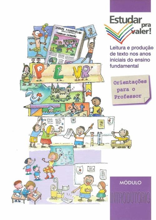 Copy of Material do Projeto Estudar pra Valer!