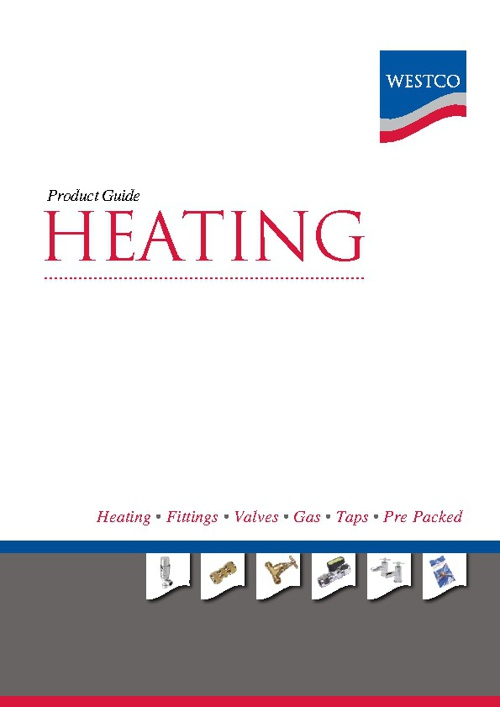 Heating Product Guide