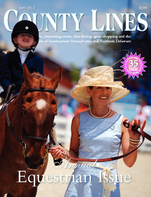 County Lines - May 2012