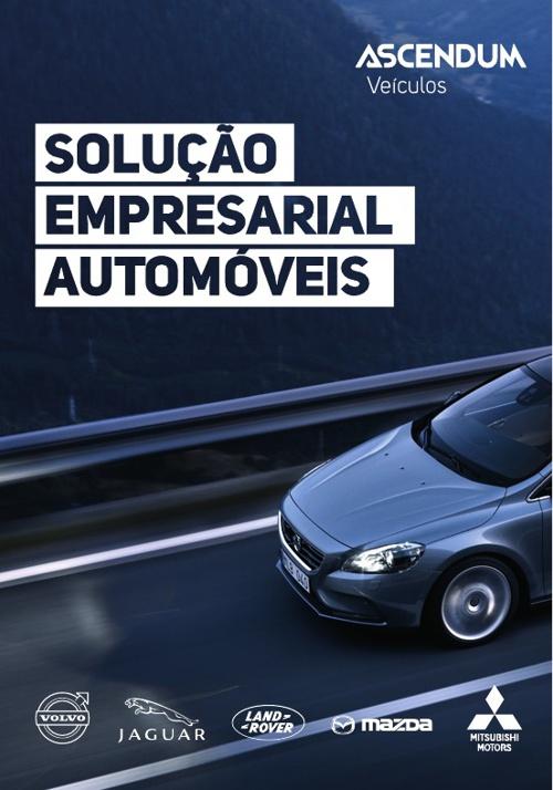 Ascendum Veículos - Solução Empresarial Automóveis