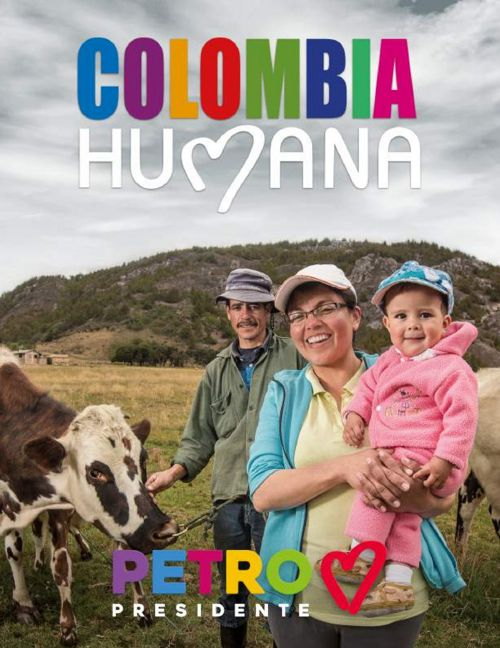 Plan de Gobierno de la Colombia Humana