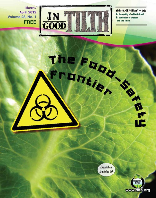 The Food Safety Frontier. IGT 23i