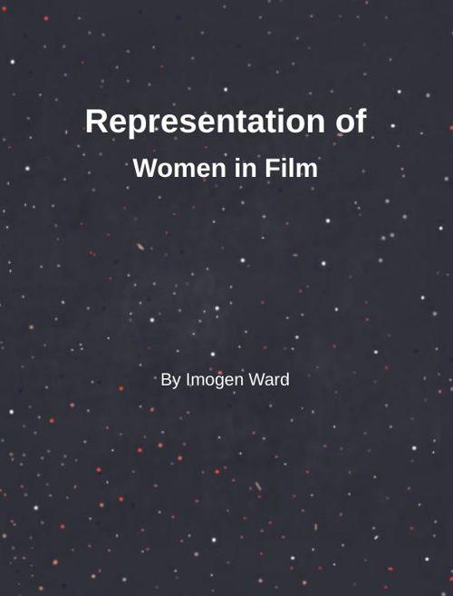 Page 1 women representation