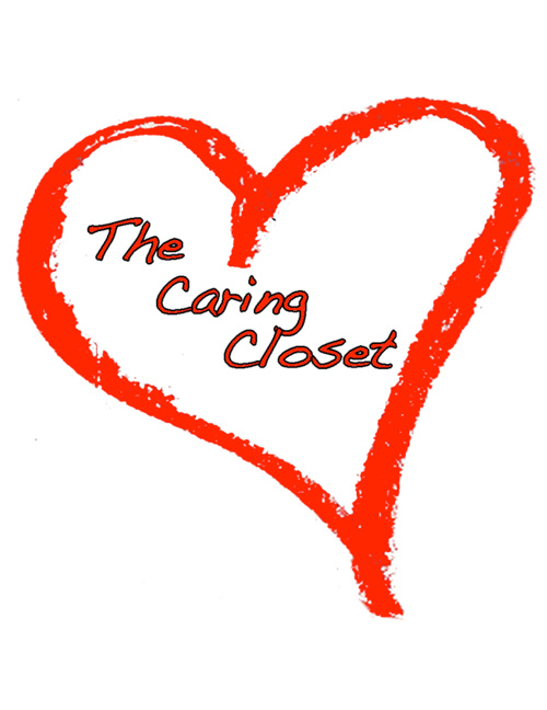 Caring Closet Brochure