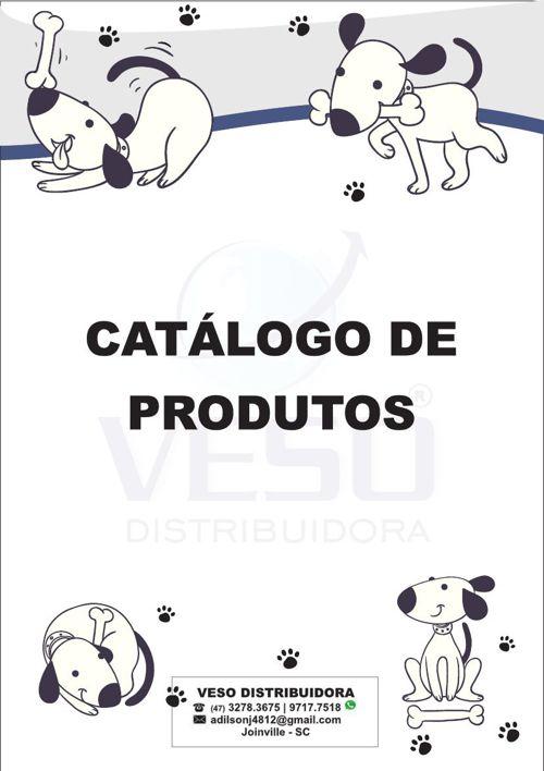 Catálogo Pet Veso