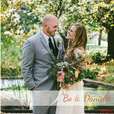 Bo & Danielle's Wedding