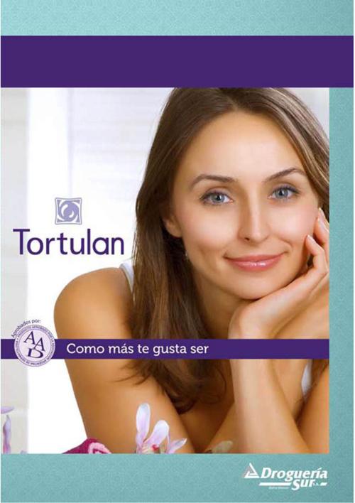 Catalogo Tortulan Octubre 2014