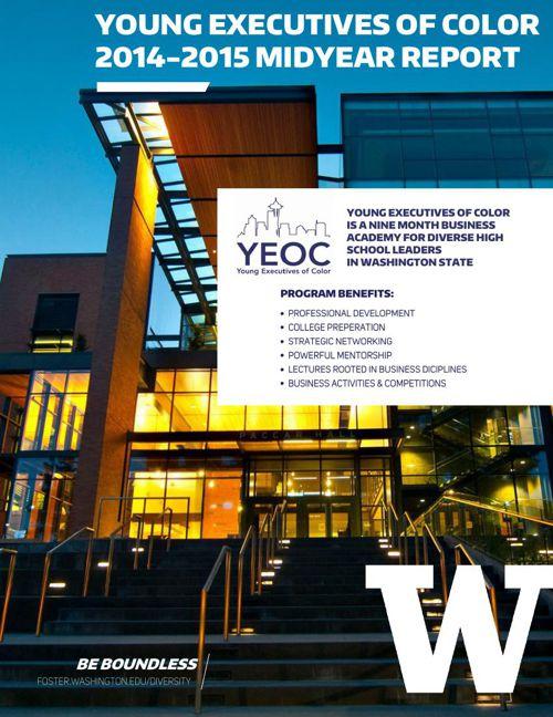 2014-2015 YEOC Midyear Report