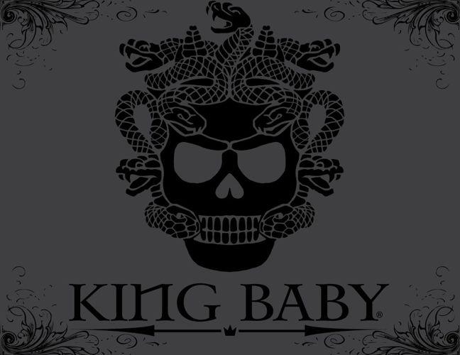 KING BABY - CATALOG