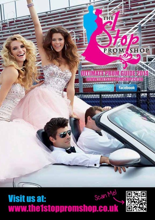 The 1 Stop Prom Shop Guide 2014 LANCASHIRE WEB