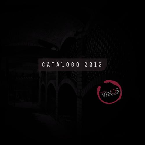 Catálogo Curitiba 2012