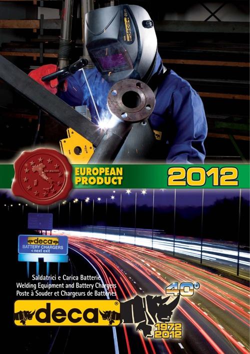 Catalogo Deca 2012/2013