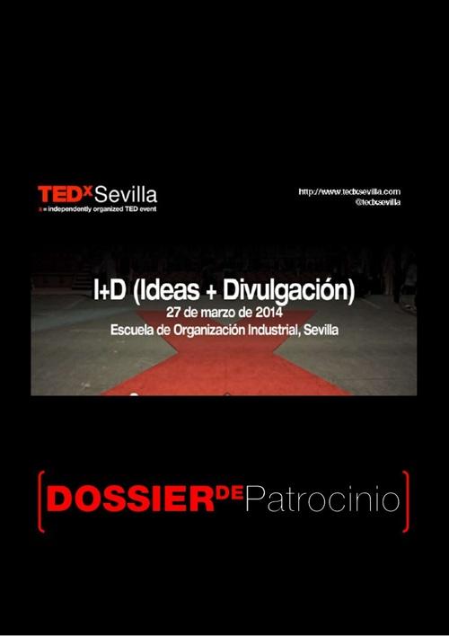 10_Dossier Patrocinio TEDxSevilla